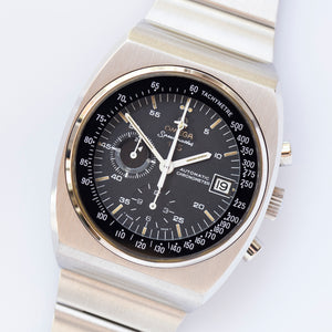 1974 Omega Speedmaster Mark 125 Chronometer