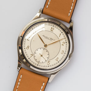 1941 IWC Hermet Cal.83 New-Old-Stock