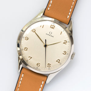 1949 Omega Ref.2506-2 Jumbo New-Old-Stock