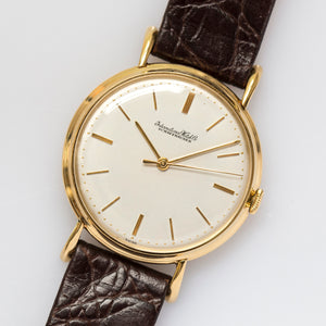 1950 IWC Schaffhausen Cal.89 New-Old-Stock