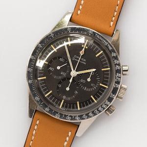 "<b>ON HOLD</b> - 1969 Omega Speedmaster Pre-Professional 105.003-65 ""Ed White"""