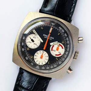 1968 Breitling Top Time Ref.814
