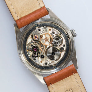 1945 Rolex Oyster Precision Tropical Radium Dial