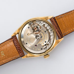 1955 Rolex Oyster Perpetual Ref.6564