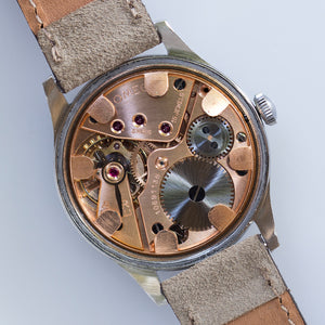 1941 Omega Ref.2383-6 Screw-Back