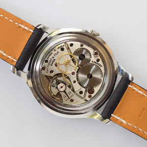 1951 Tissot Jumbo Cal.27-2T <b>New-Old-Stock</b>