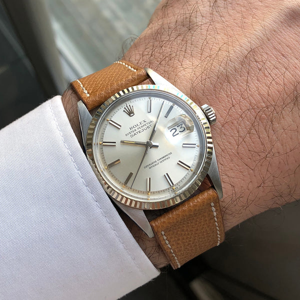 1975 Rolex Oyster Perpetual Datejust Ref.1601