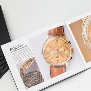 "VintageCaliber's 30 Notable Timepieces of 2018 ""Lookbook"""
