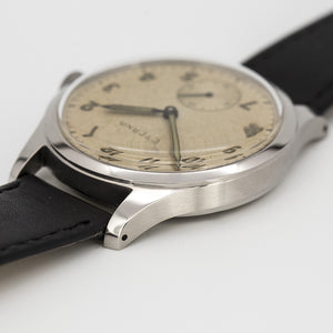 1946 Eterna Brevet Case