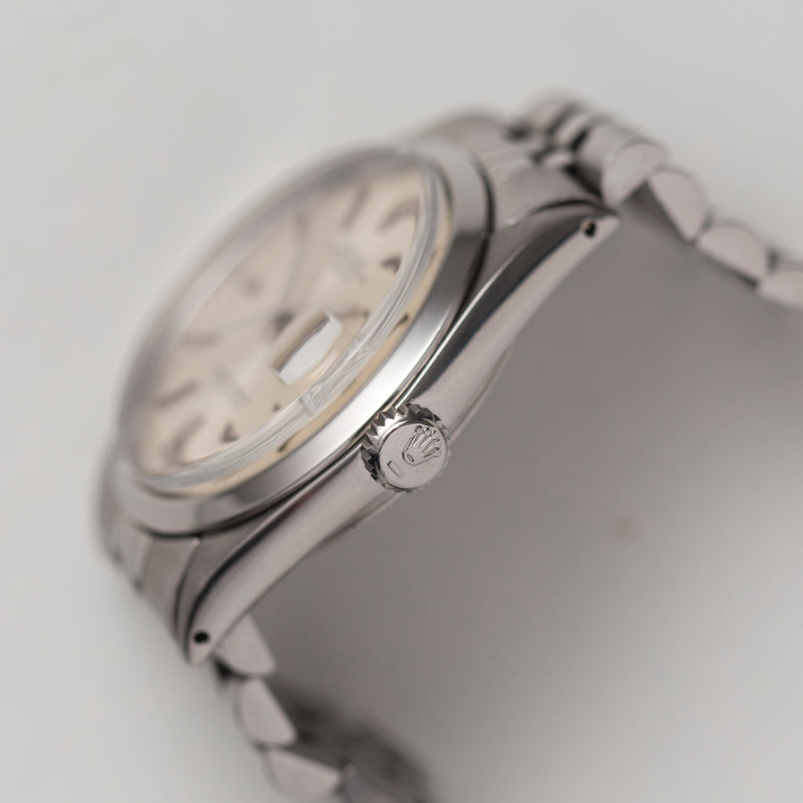 1971 Rolex Oyster Perpetual Datejust Ref.1600