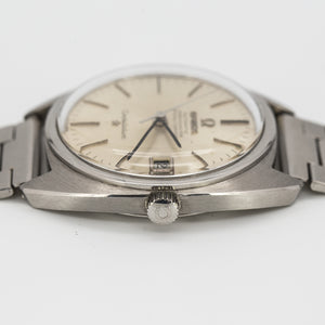 Omega Constellation with Papers
