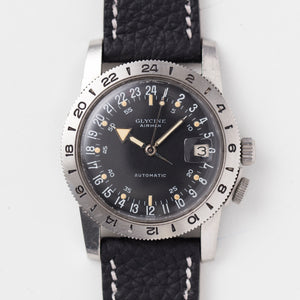 <b>ON HOLD</b> - 1969 Glycine Airman 24 Hour
