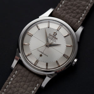 1961 Omega Constellation Chronometer Ref.14381