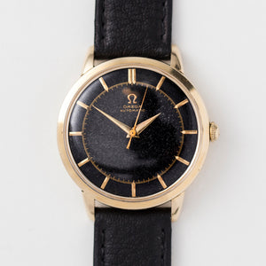 1952 Omega G 6518 for the US Market