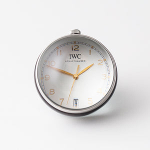 2016 IWC Portugieser 75th Anniversary Limited Edition