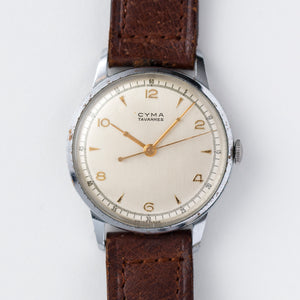 1945 Cyma Tavannes Near-NOS