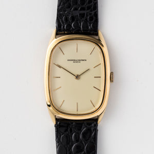 <b>ON HOLD</b> - 1970 Vacheron Constantin Ref.2044