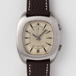 1975 Jaeger-LeCoultre Memovox Speed Beat