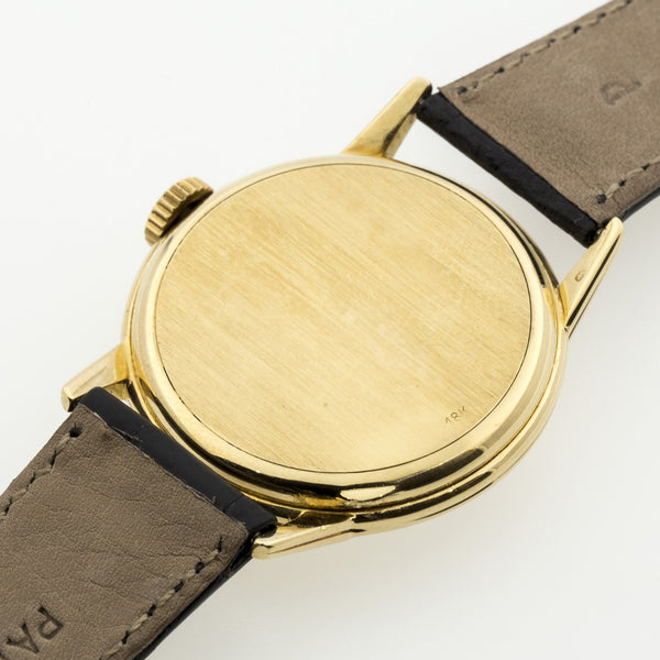 1953 Patek Philippe Ref.2455 18K Yellow Gold