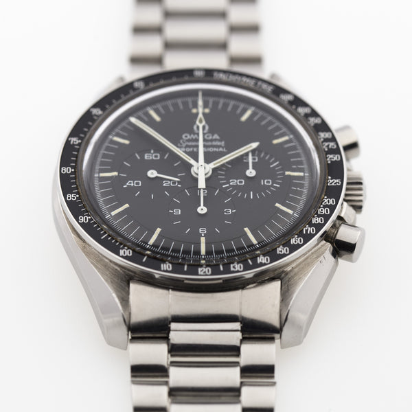 1970 Omega Speedmaster Professional Ref.145.022-71 Stepped Dial