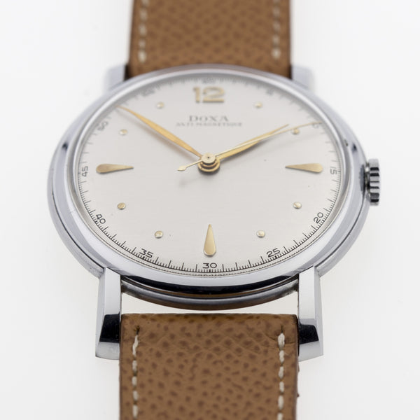 1950 Doxa Anti-Magnetique <b>New-Old-Stock</b>