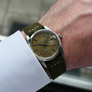 1975 Rolex Oyster Perpetual Date Ref.1500 Tropical