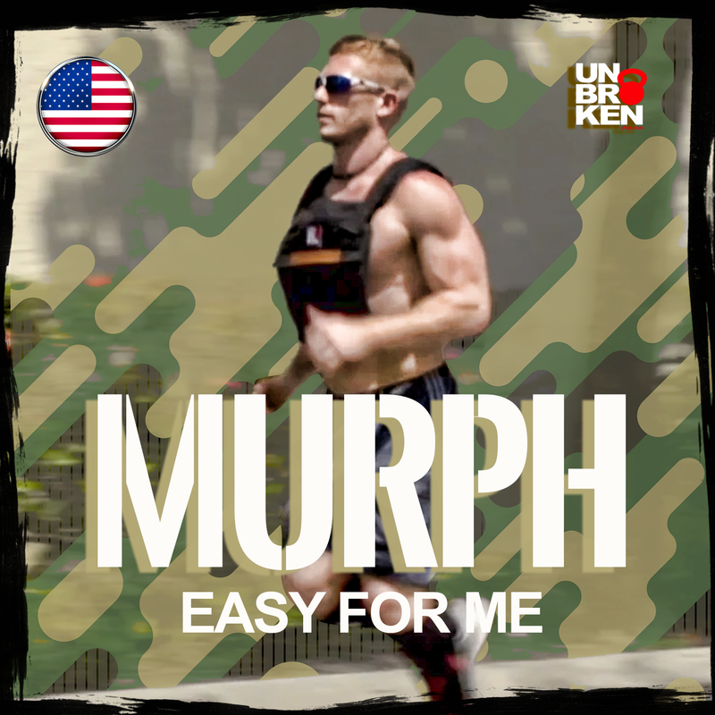 Cross training & fitness Murph