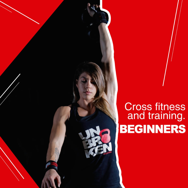 What you should keep in mind when you start doing Cross Training and fitness
