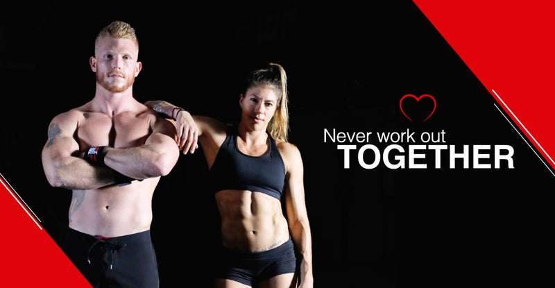 Couples workout, good or not?