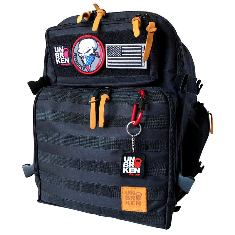 WOD Backpack