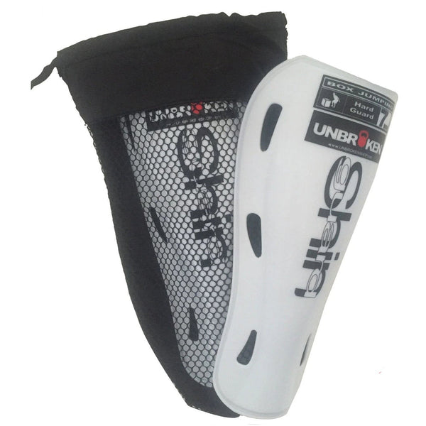 Cross Fitness Shin Hard Guards for box jump and rope climb G2 Series