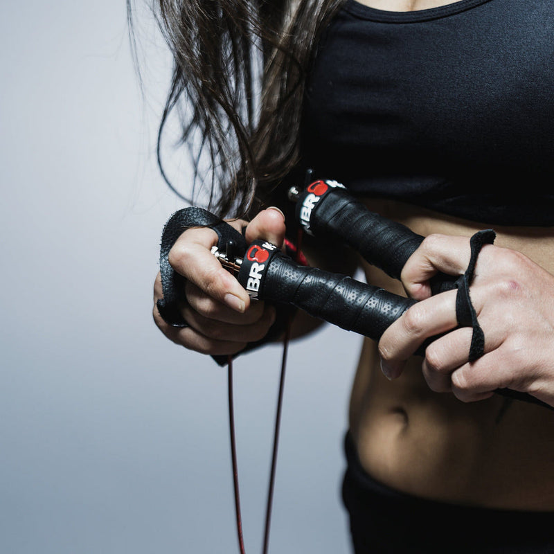 fitness speed jump rope for crossfit
