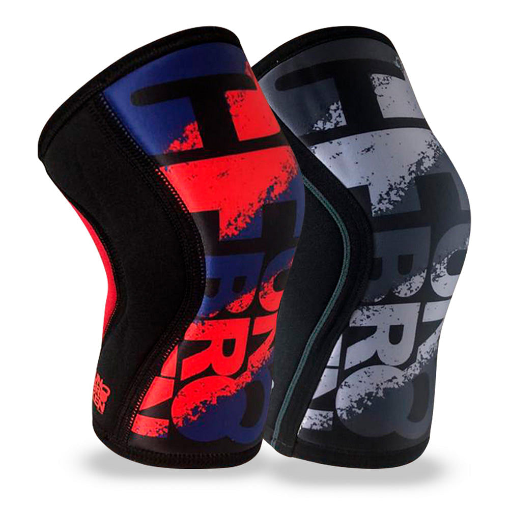 Reversibles Knee Sleeves