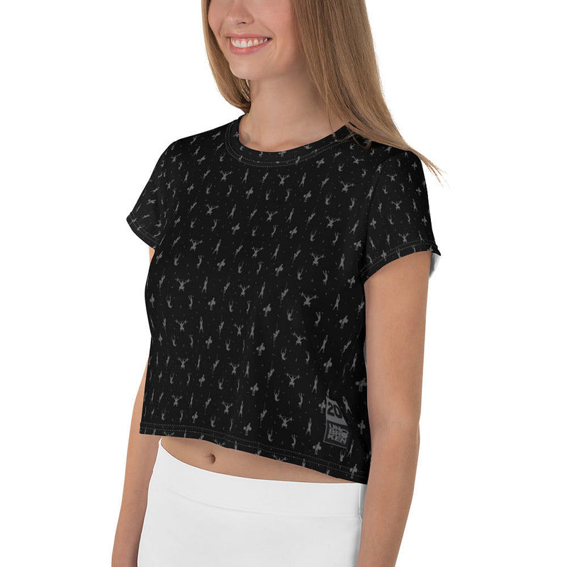 woman's shirt unbrokenshop
