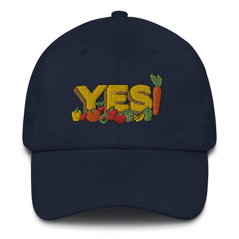 Cap Don't Yes