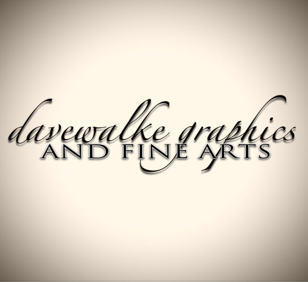 DaveWalke Graphics & Fine Arts