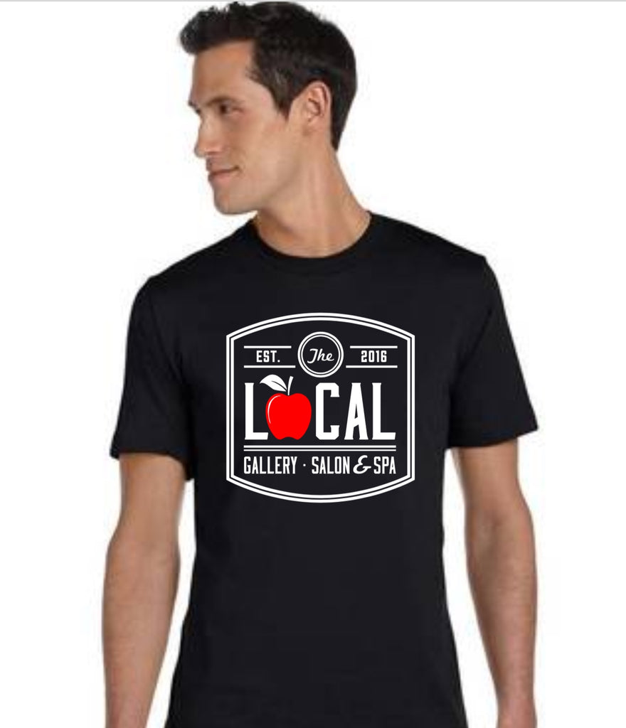 Limited Edition Apple LOCAL shirts