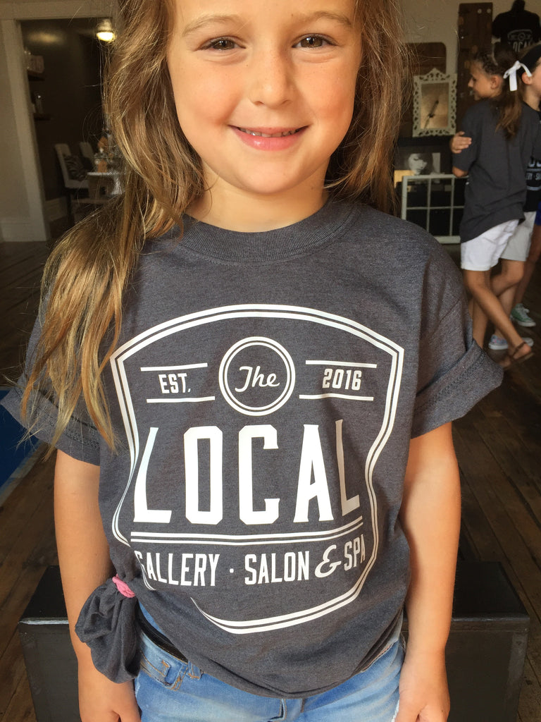 LOCAL t-shirt for Kids