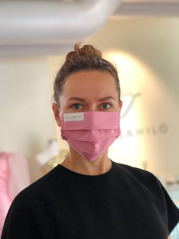 Designer Face Mask, Non-medical (Self Pick-Up)