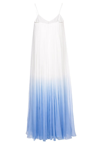 Tilda Ombré Chiffon Maxi Dress