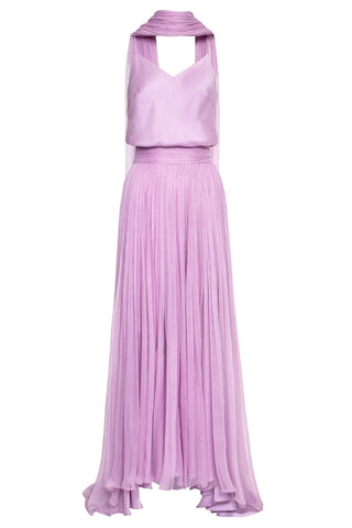 Claire Chiffon Gown