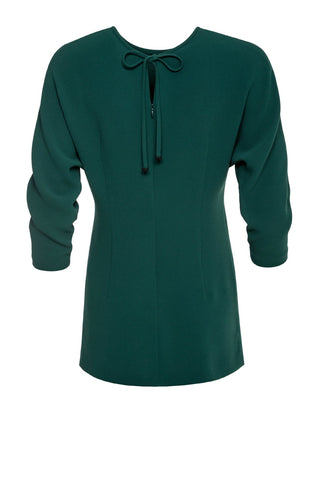 Jade Long Sleeve Tunic