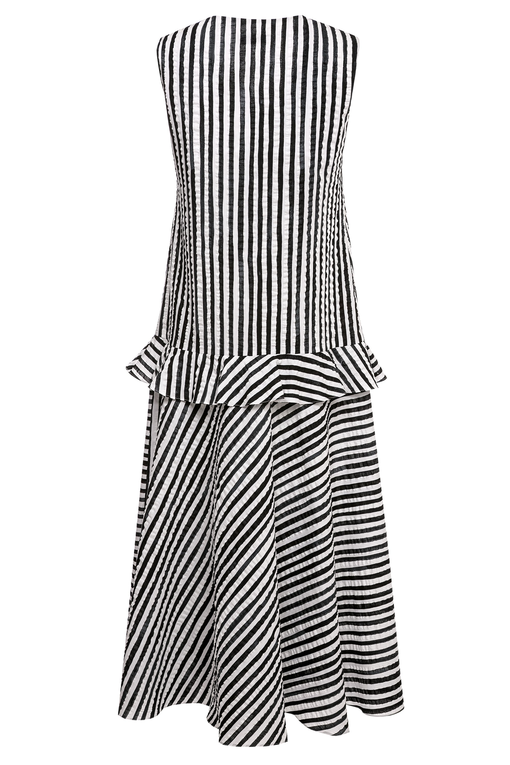 Dana Cotton Midi Dress