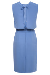 Harper Knee-Length Column Dress