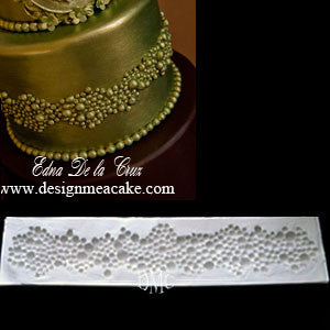 Beaded Pearl Mold