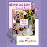 Blooms & Vines DVD