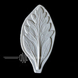 Peony Leaf Silicone Veiner
