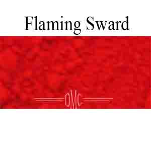 Flaming Sward