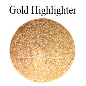 Gold Highlighter Imperial Gold