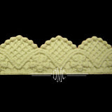 Lattice Border Lace Mold